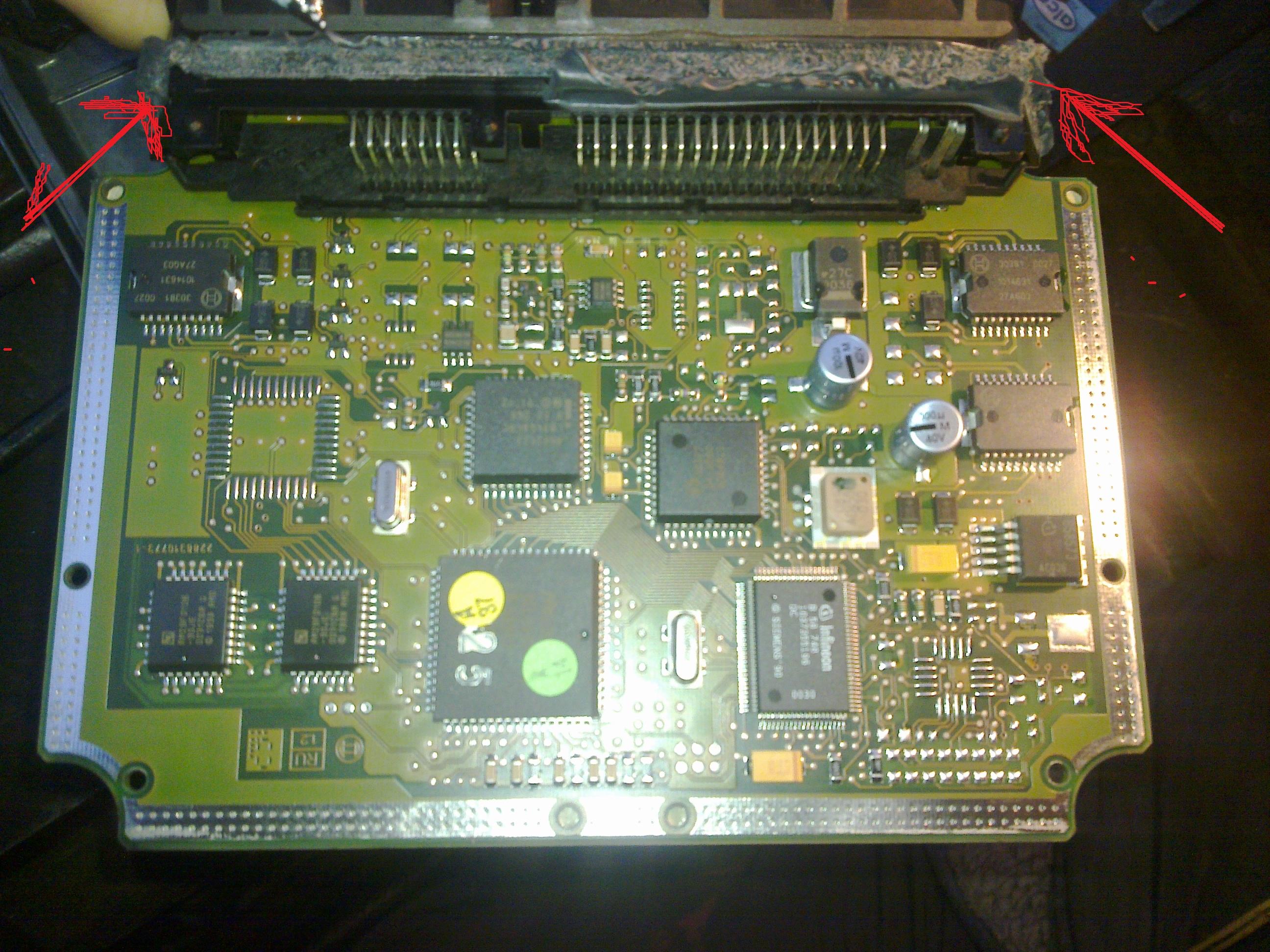 Plcc32 программатор своими руками фото 719