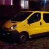 Боковая подножка салона Opel Vivaro - последнее сообщение от AndreyDi