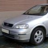 Моя машина: Opel Astra (2002) - последнее сообщение от Aleksandr.P